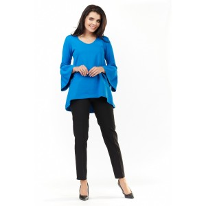 Bluza Infinite You 109884, modra